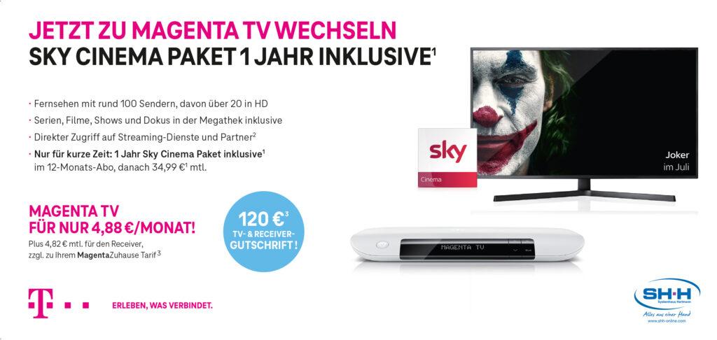 TV Entertain